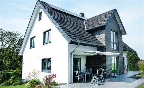 Giebel Haus Typ Office Delta Bau