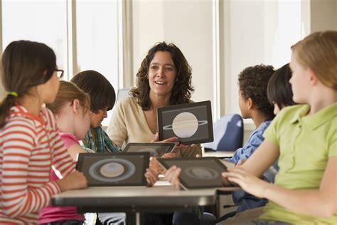 philosophy  education examples  elementary teachers