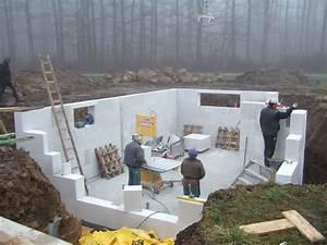 Steine Für Hausbau : und nun w chst auch der keller hausbau ~ Articles-book.com Haus und Dekorationen