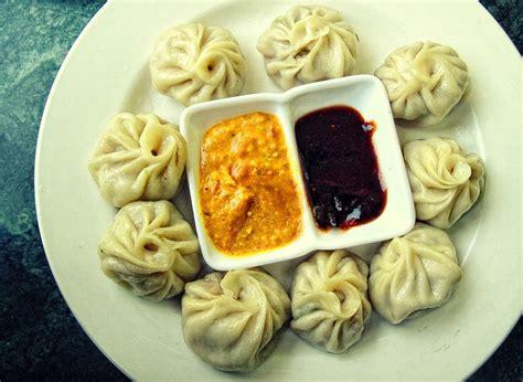 cuisine nepalaise momo food