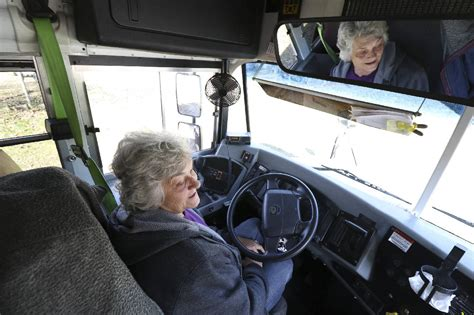 bus drivers georgia