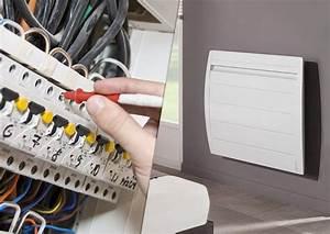 Mon Radiateur Ne Chauffe Pas : quel disjoncteur pour mon radiateur le blog de domomat conseils en bricolage ~ Mglfilm.com Idées de Décoration