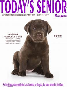 A Great Business Opportunity From Today's Senior Magazine ...