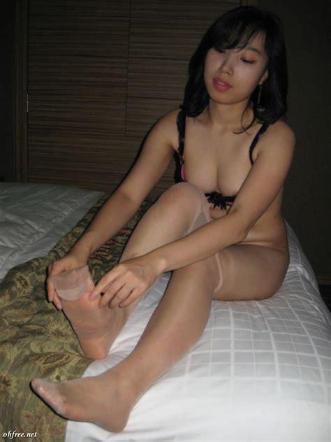 korean Stewardess Asiana Airlines sex Photos Leaked Part2