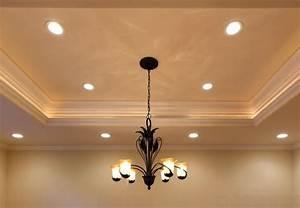 Recessed lighting installation bob vila