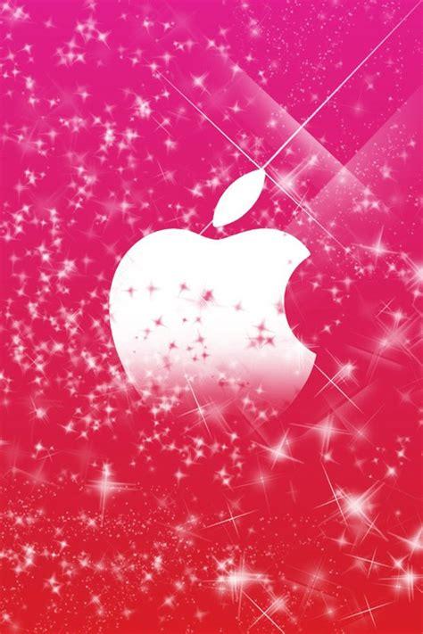 [44+] Hot Pink Apple Wallpaper on WallpaperSafari