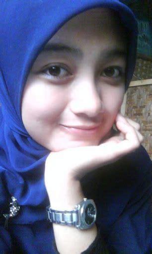 Foto Berjilbab Cewek Muslim Cantik Hijab Cantik
