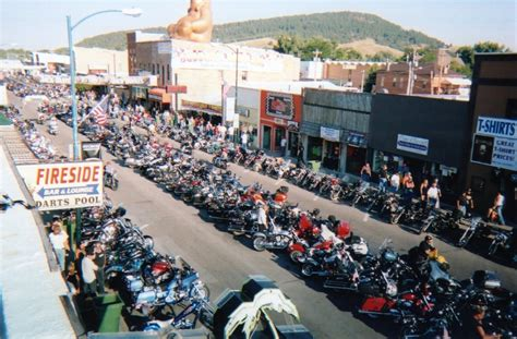 Sturgis Name Lawsuit Sees Reversal Of Decision
