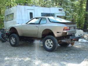 lifted porsche 944 pelican parts technical bbs new jeeps