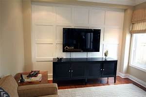 accent wall panel wainscoting wall paneling wainscotting With what kind of paint to use on kitchen cabinets for wall art 3d panels