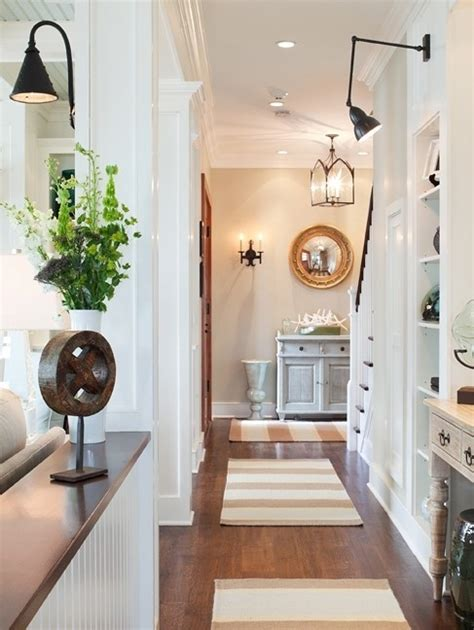 Home Hallway Design Ideas by Hallway Decorating Ideas