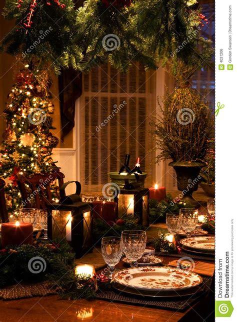 christmas interiors royalty  stock image image