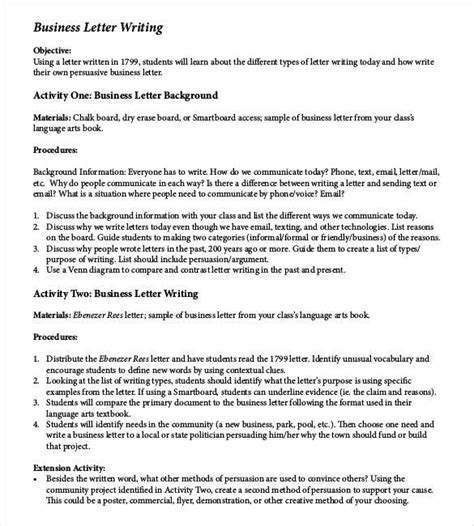 example of business letter 25 business letter templates pdf doc psd indesign 21567 | Business Letter Writing