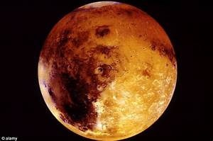 Real Pictures of the Planet Mars - Pics about space