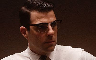 zachary quinto american horror story american horror story season 2 episode 4 recap collider