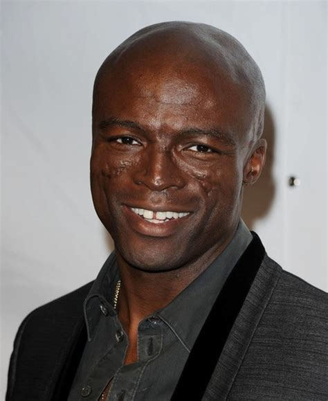 seal british singersong writer musician