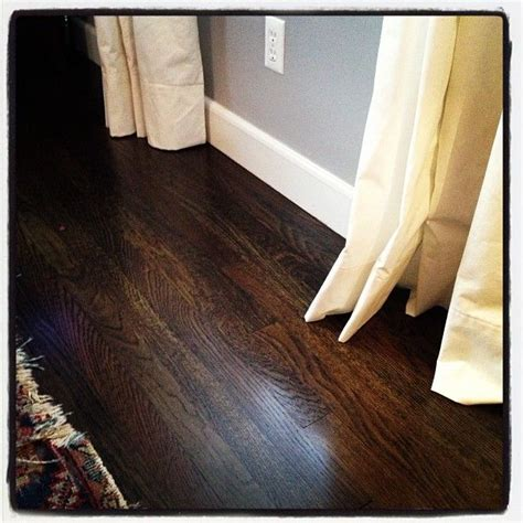 Minwax Floor Finish Colors by 25 Best Ideas About Jacobean Stain On One By