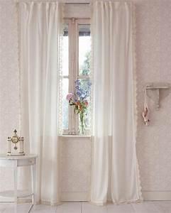 Vorhänge Für Dachflächenfenster : die liebe steckt im detail weisse vorh nge f r weisse r ume ~ Michelbontemps.com Haus und Dekorationen