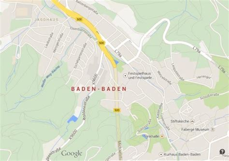 On four varied stages, the premium hiking trail entices you with wonderful views, breathtaking nature, cultural and also culinary delights. Baden-Baden spa town   World Easy Guides