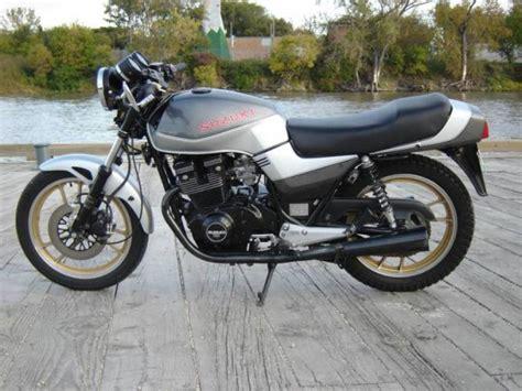 Suzuki Gs 400 suzuki suzuki gs 400 e moto zombdrive