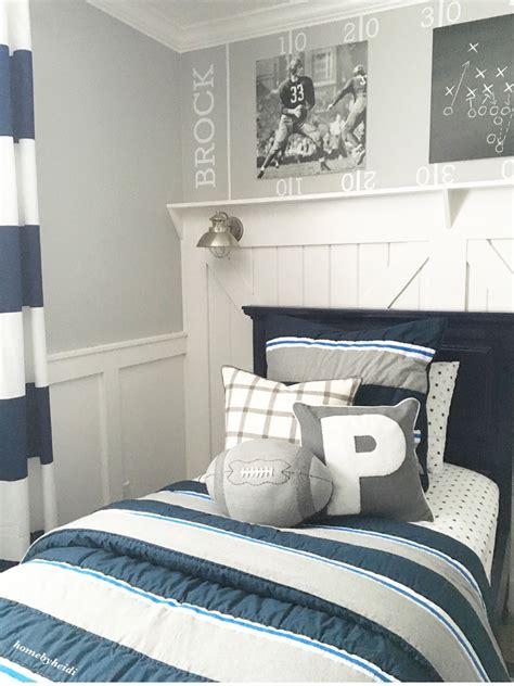 home  heidi football room update kids room bedroom