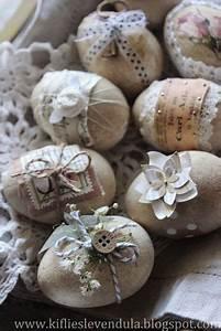 Ostereier Aus Gipsbinden : diy osterdeko osterdekoration einfach selber basteln eier bemalen und schm cken ostern ~ Eleganceandgraceweddings.com Haus und Dekorationen