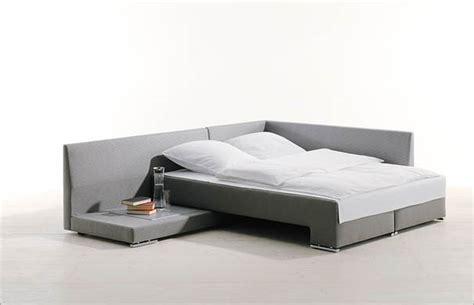 canapé transformable en lit canapé design convertible en lit
