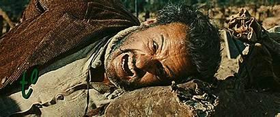Eastwood Clint Cleef Lee Movie Ugly Bad