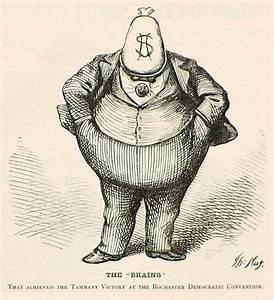Editorial Cartoonist Thomas Nast: Anti-Irish, Anti ...