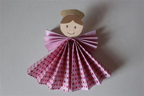 engel aus papier basteln engel aus papier basteln dansenfeesten