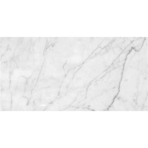italian carrara honed 12x24 marble tiles tile depot