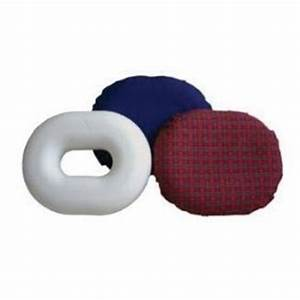 amazoncom rose donut cushion large 18quot diameter blue With donut sitting pillow