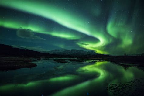 how often can you see the northern lights the aurora borealis or northern lights a festival of colors