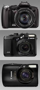 Canon Camera Bonanza