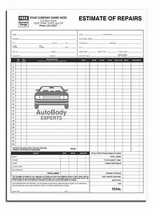 automotive repair orders templates automotive repair form charlotte clergy coalition
