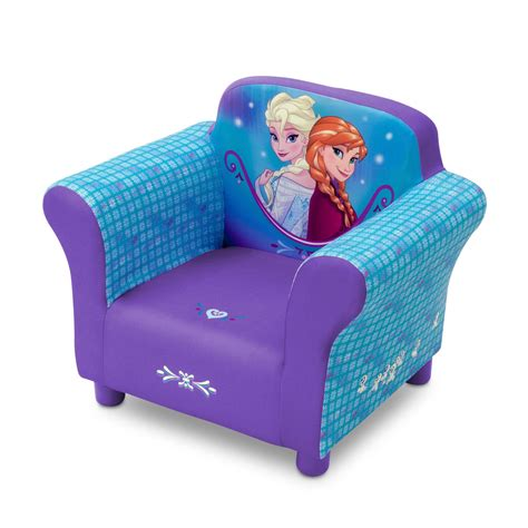 Sofa Chair For Toddler by Disney Frozen Toddler S Upholstered Chair Elsa