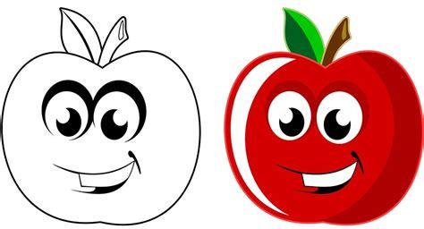 Apple Art Artwork Black And · Free Image On Pixabay
