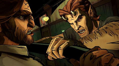 Wolf wallpapers for 4k, 1080p hd and 720p hd resolutions and are best suited for desktops, android phones, tablets, ps4 wallpapers. The Wolf Among Us - A Telltale Games Series (PS4 / PlayStation 4) Game Profile   News, Reviews ...