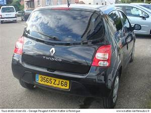 Achat Twingo : voiture occasion twingo 2 kathy dreyer blog ~ Gottalentnigeria.com Avis de Voitures
