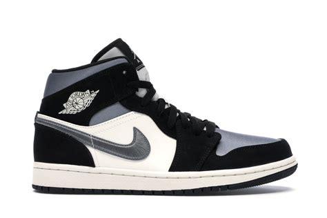 Sıralama seçiniz fiyata göre artan fiyata göre azalan en yeni ürünler i̇ndirime göre artan i̇ndirime göre azalan en çok satan ürünler. Jordan 1 Mid Satin Grey Toe in 2020 | Fresh shoes, Jordan ...