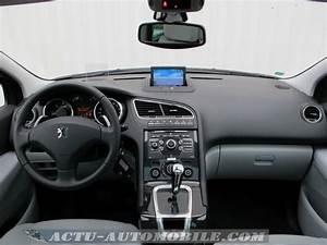 Peugeot 3008 Boite Automatique : la bo te manuelle pilot e bmp6 actu automobile ~ Gottalentnigeria.com Avis de Voitures