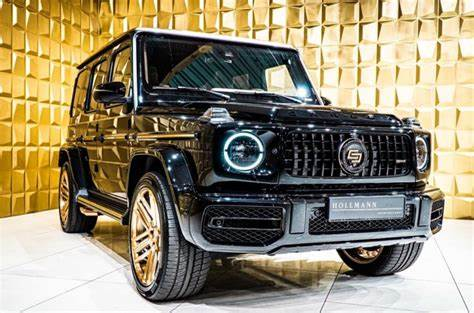 Mercedes g700 brabus widestar, 2020, 900km only, full options, 2 years dealer warranty please visit us in our new showroom, sheikh zayed road, exit no. Top 7 Mercedes G63 AMG: modified G-Wagons, limited edition interioirs.