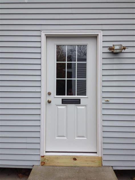 windows  doors fiberglass doors  marshall exteriors