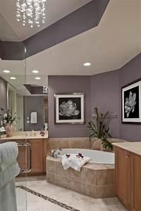 Wandfarbe Für Bad : bad streichen ist spezielle farbe im badezimmer notwendig ~ Michelbontemps.com Haus und Dekorationen