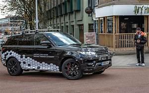 Land Rover Jaguar : self driving jaguar land rover prototypes take to public roads in uk ~ Medecine-chirurgie-esthetiques.com Avis de Voitures