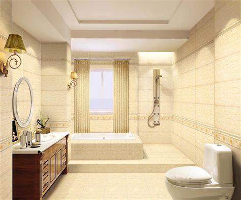 China Ceramic Wall Tile (63057, 61309)  China Glazed Tile