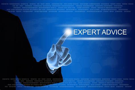 Can Expert Business Advice