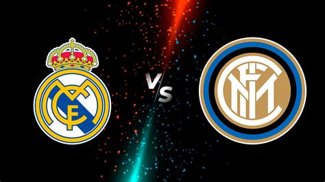 Real Madrid vs Inter EN VIVO online: ver partido Champions ...