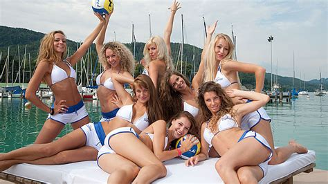 Klagenfurt Beach-Girls Best of Diashow - LAOLA1.at