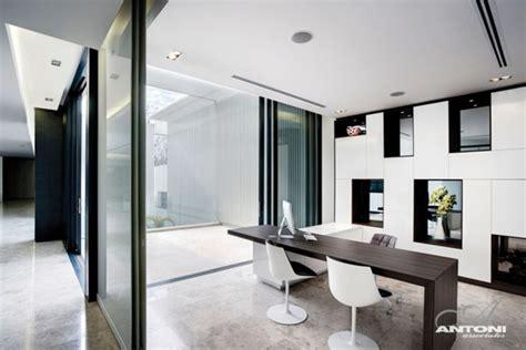 bureau luxe 55 idées innovantes d 39 aménagement de bureau design